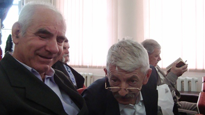 В.І.Пушкар та Л.В.Раєнко