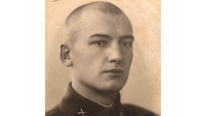 Борис Васильович Заскальков.
