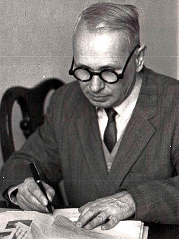 Строковський Леонід Миколайович