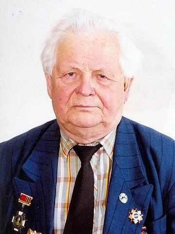 Корж Микола Олександрович