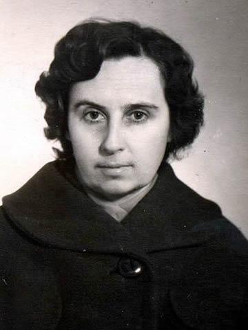 Дмитрієва Вероніка Миколаївна