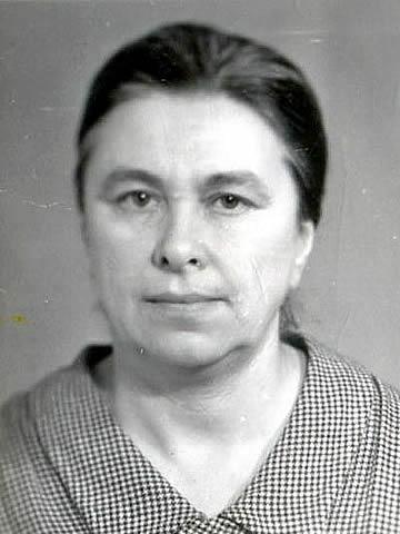 Остащенко-Кудрявцева Зоя Борисівна
