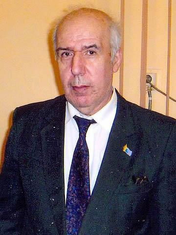 Берлін Валерій Давидович