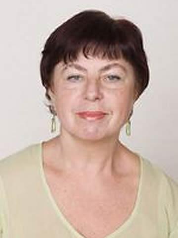Тріпутіна Наталія Петрівна