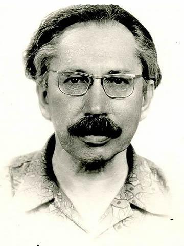 Рабинович Марк Емануїлович