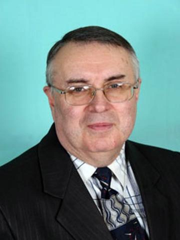 Куделко Сергій Михайлович