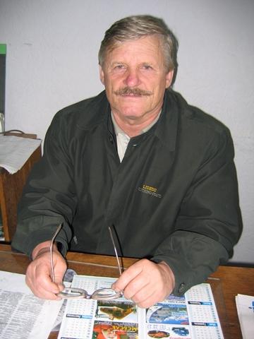 Черноморець Віталій Олександрович