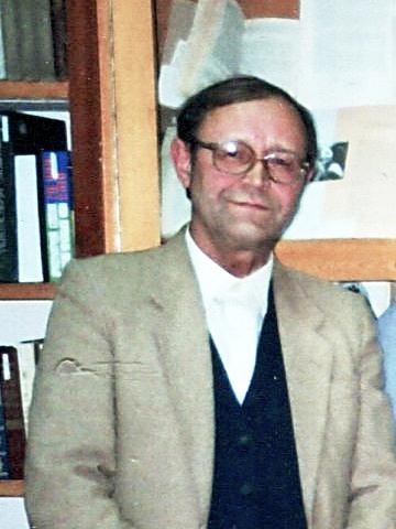Зубов Микола Михайлович